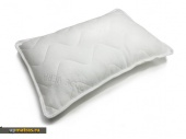 Orient Lates pillow